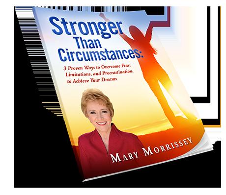 Stronger Than Circumstances Book