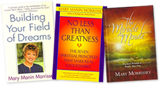 Books by Mary Morrissey