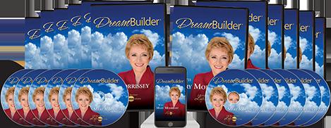 The DreamBuilder Program Materials